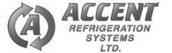 Accent Refrigeration logo for Polar Engineering