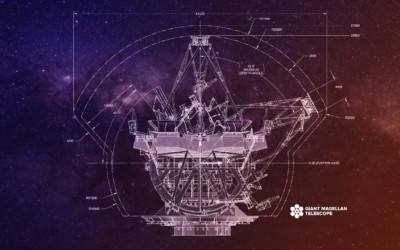 Mirror cooling system - GMTO Telescope - Polar Engineering