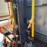 Oceanside Place Heat Pump - Polar Engineering