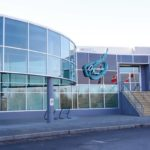 Oceanside Place arena heat recovery for Polar Engineering