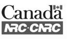 Canada NRC logo for Polar Engineering