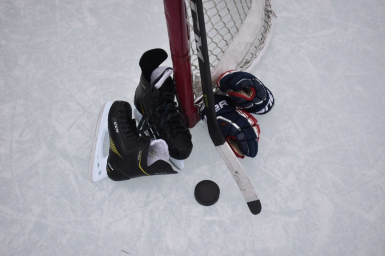 Energy Recovery Hockey Arena - Polar Engineering