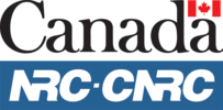 National Research Council of Canada logo for Polar Engineering